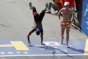 Photo By JESSICA RINALDI/Reuters Mon, Apr 16, 2012